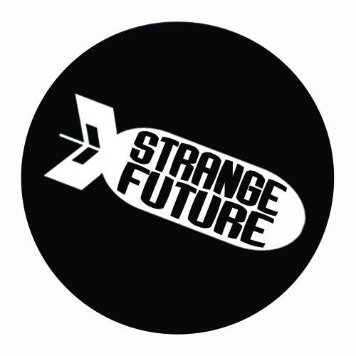 STRANGE FUTURE's avatar
