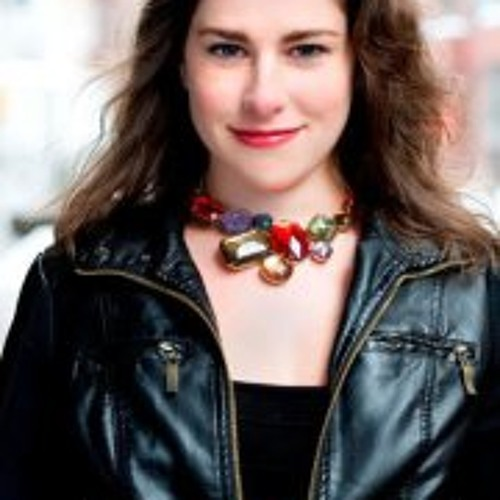 Sarah Seeds's avatar