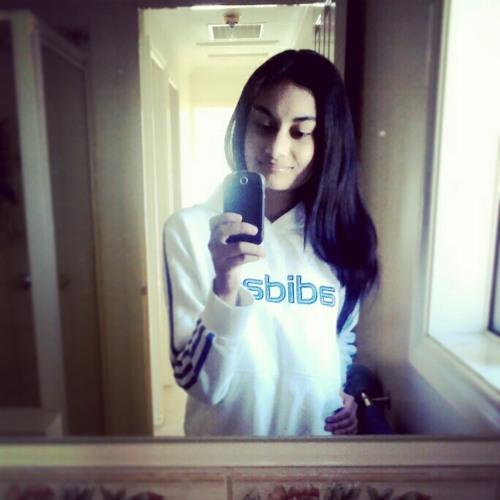 Sabina Pasoski's avatar