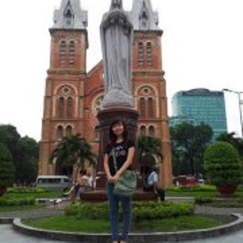 Thao Vo 3's avatar
