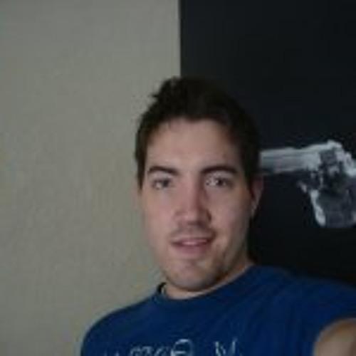 Jeffrey Shanahan's avatar