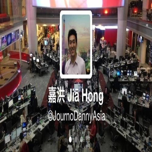 JournoDannyAsia's avatar