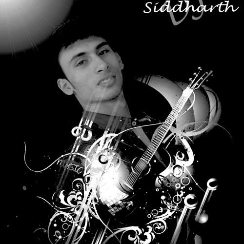 DJSiddharth's avatar