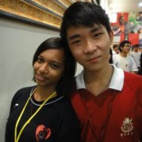Aaron Chen 9's avatar