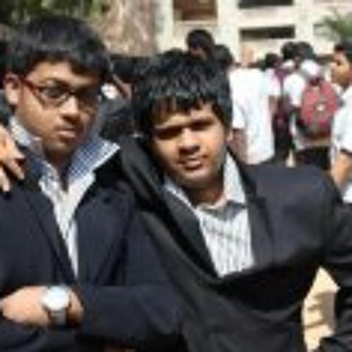 Anush Anand's avatar