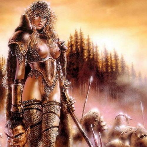 Luvenia Williams's avatar
