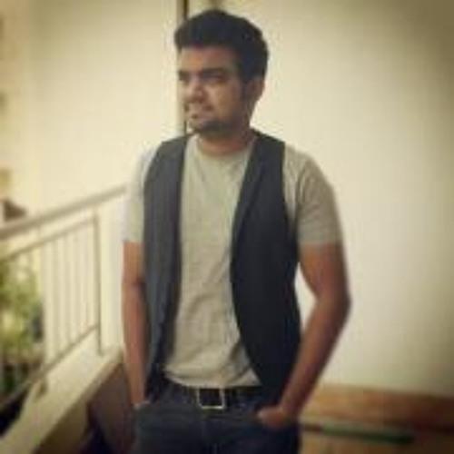 Manoj Dalvi's avatar