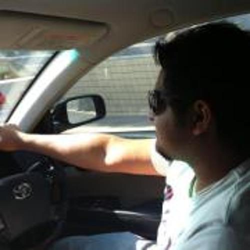 USmaan Chopra's avatar