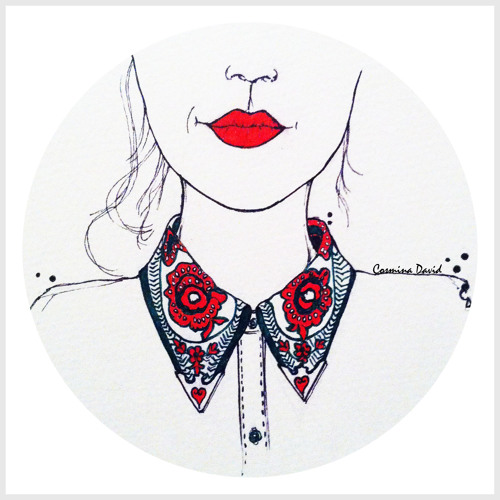 Cosmina's avatar