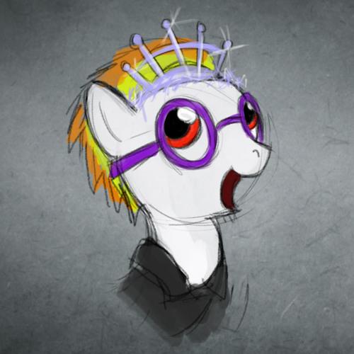 Wubzy aka Lauphing Bronie's avatar