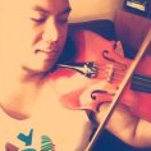 Jessie James Madriaga's avatar