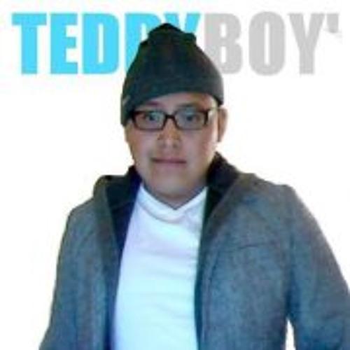 teddyboy1787's avatar
