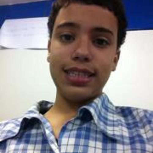 Fabrício Sousa 7's avatar