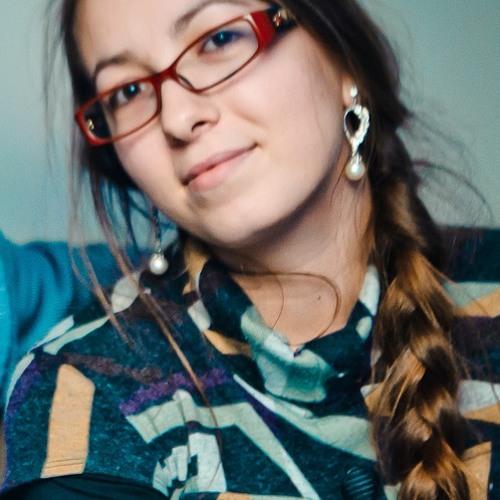 Irina Moroi's avatar