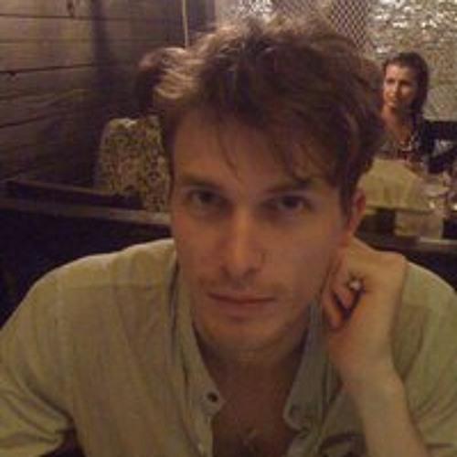 Sergio Shelkovsky's avatar