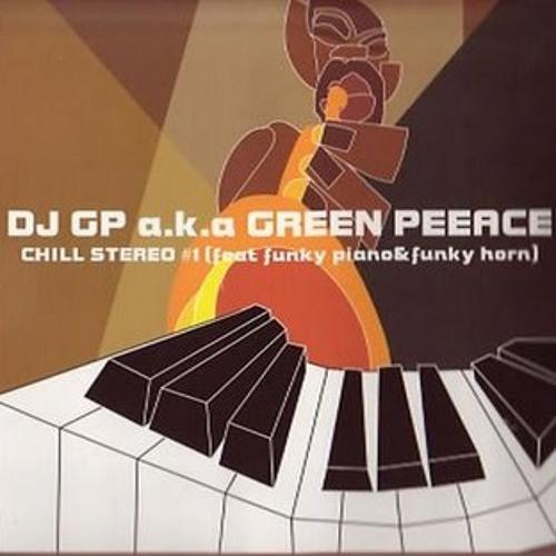 DJ GP aka The Master's avatar