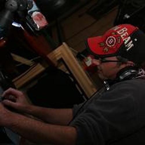DJ Johnny Music's avatar