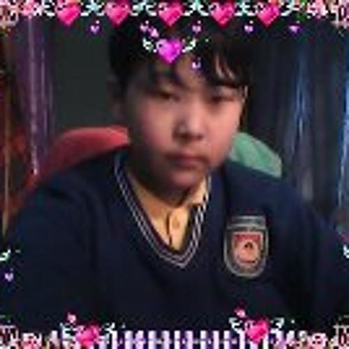 Cyrus Khumuckcham's avatar
