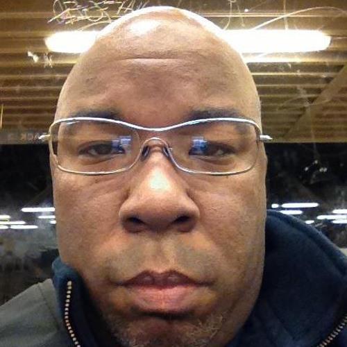 Darren Makwangwala's avatar
