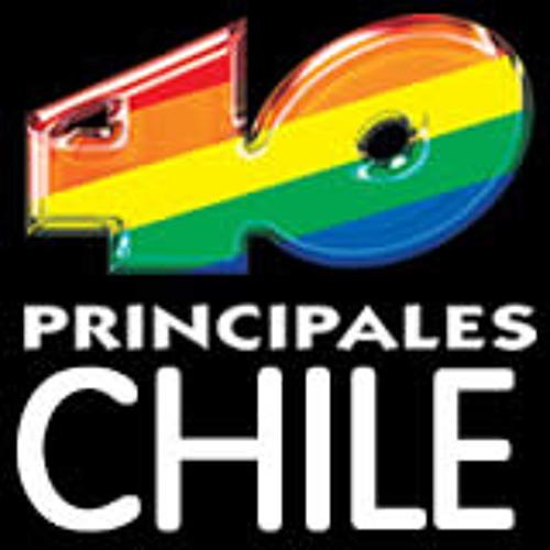 40 Principales Chile's avatar