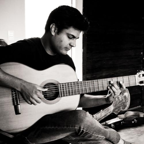 Deivid Santos MG's avatar
