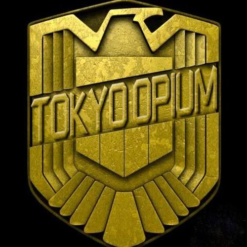 TOKYO OPIUM's avatar