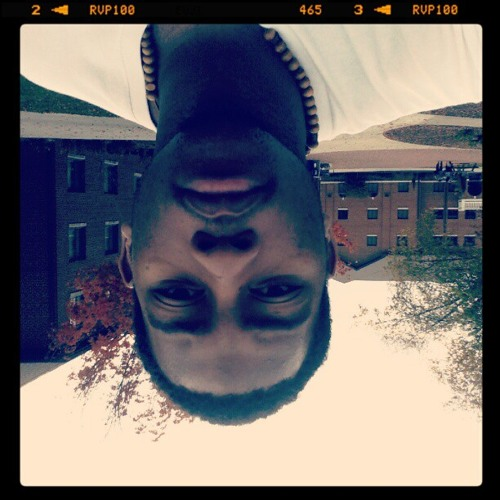 BLVCK WRD's avatar
