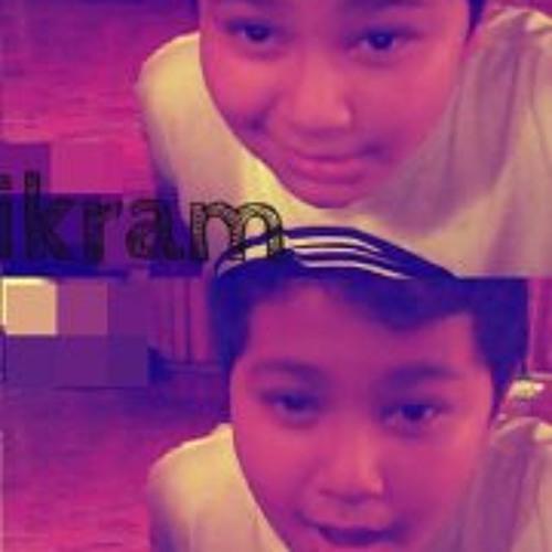 Ikram Aiman's avatar