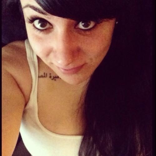 MszTegraa's avatar