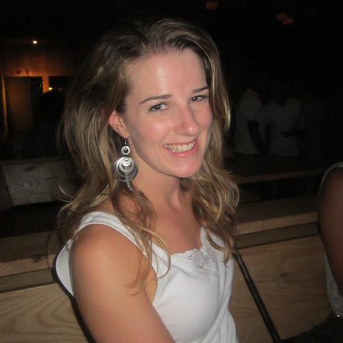 Lizzie Waldron's avatar