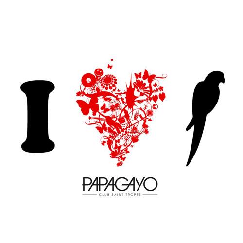 PAPAGAYO SAINT-TROPEZ's avatar