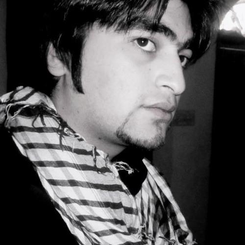 Shariyar Tahir's avatar