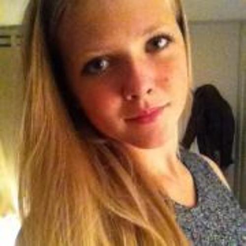 Rebecca Strøbæk's avatar