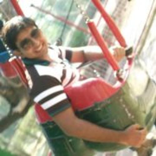 Chintan Sureliya's avatar