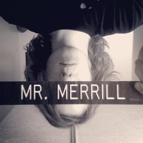 Murrrill's avatar