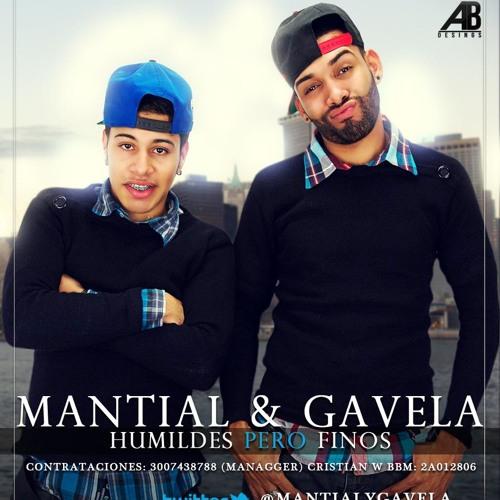 MantialYGavela's avatar