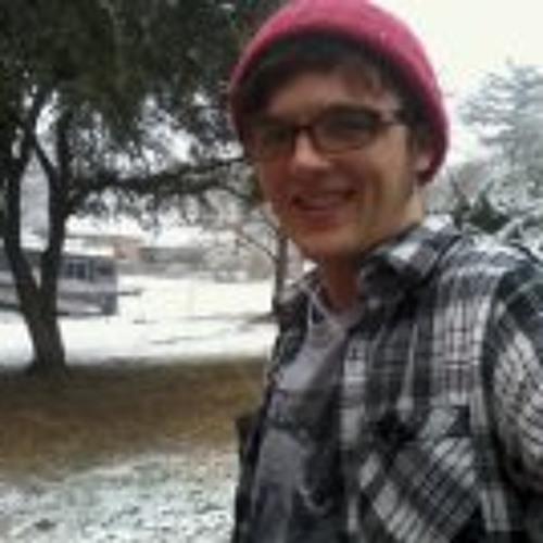 Zack Lamb's avatar