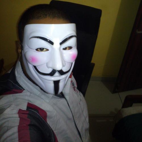 Black Napalm's avatar