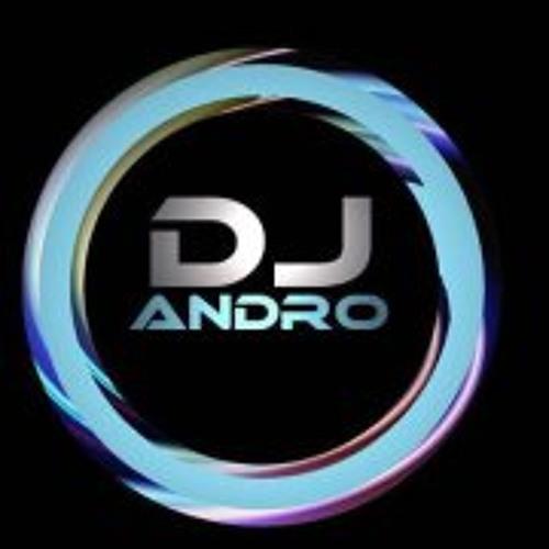 DJ Andro's avatar
