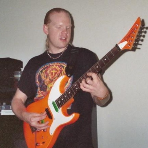 Ed D. Metal's avatar