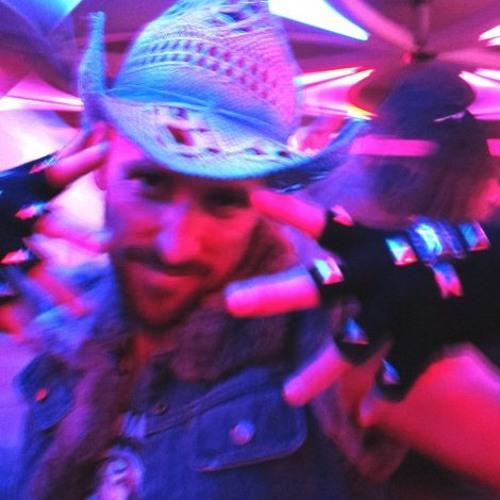 DJ Friar Tuck's avatar