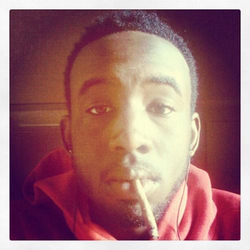 Issach Parker's avatar