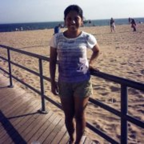 Patricia Ramirez 25's avatar