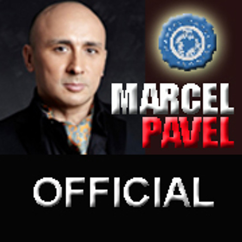 Marcel Pavel (Official)'s avatar