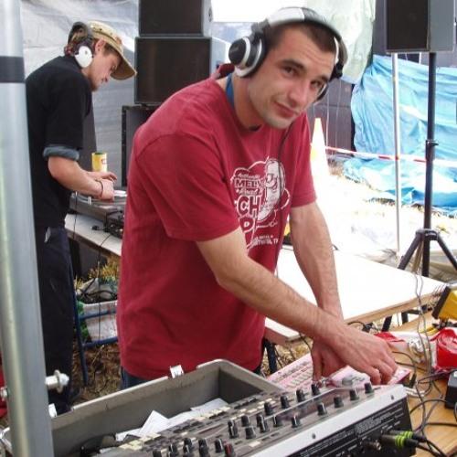 David Boterf BoZ's avatar