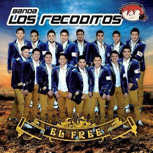 Banda Los Recoditos's avatar