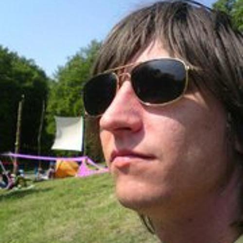Sven Scharfscheer's avatar