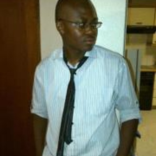 Oswald Mokgoko's avatar