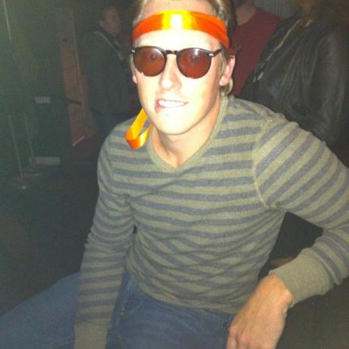 Cole Muller's avatar