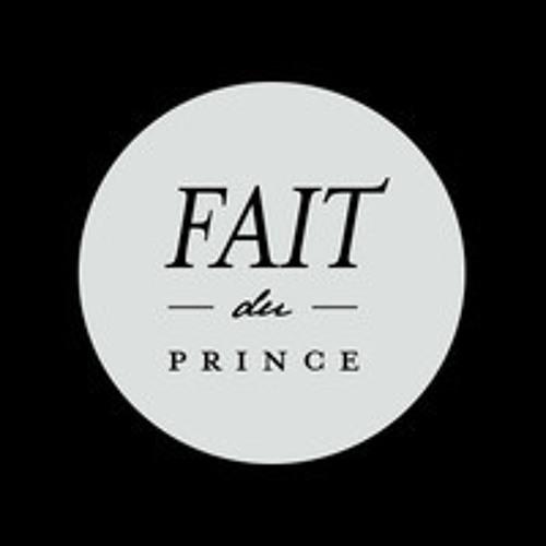 FAIT du PRINCE - 素晴らしい's avatar